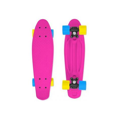 Street Surfing Fizz Board Pink