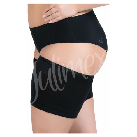 Pás na stehna Julimex Lingerie Comfort černá