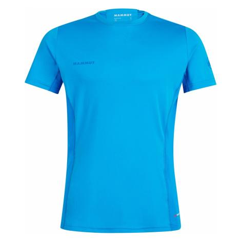 Pánské sportovní tričko Mammut Sertig T-Shirt Black