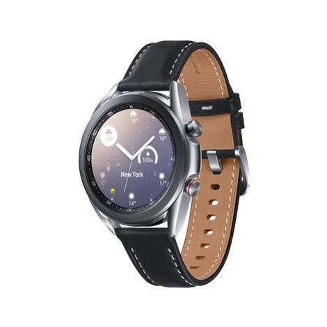 Samsung Galaxy Watch 3 41mm stříbrné