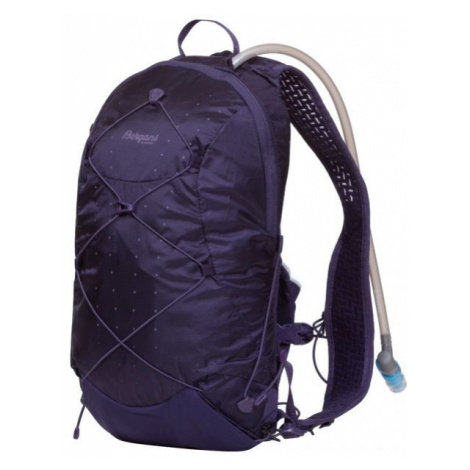Bergans FLOYEN W 4 fialová - Cyklistický batoh