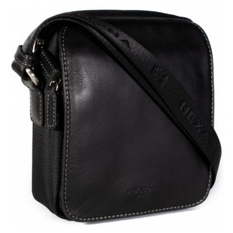 Pánská taška na doklady Hexagona 299176 černá