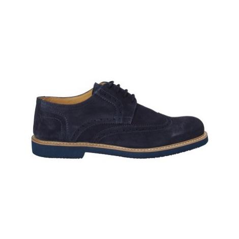Exton 9190 Modrá