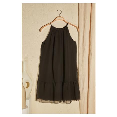 Trendyol Black Volli Dress