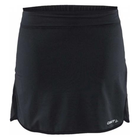 Craft FREE SUKNE W černá - Dámská cyklistická sukně