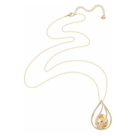 Swarovski Módní náhrdelník s krystaly Swarovski Energic