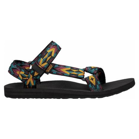 Teva Original Universal M, žlutá/modrá Pánské sandále Teva