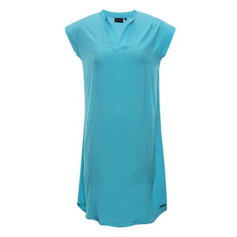 Berlia dámské šaty ALPINE PRO