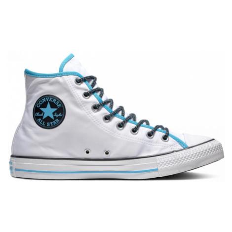 Converse CHUCK TAYLOR ALL STAR bílá - Unisex kotníkové tenisky