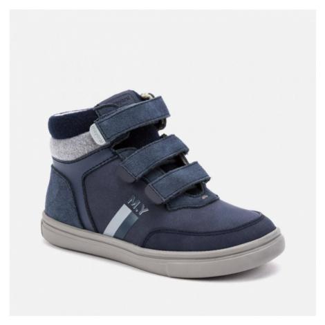 Kotníková obuv MAYORAL 46085 | modrá