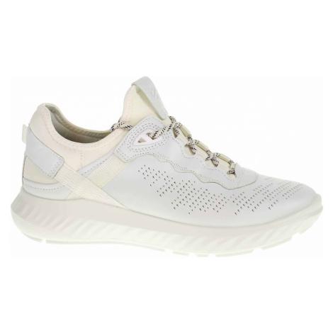 Ecco Dámská obuv St.1 Lite W 83731350874 white Bílá