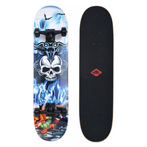 """Skateboard SCHILDKROT Grinder 31"""" - Inferno"""