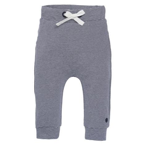 Noppies Kalhoty 'Yip' bílá / marine modrá