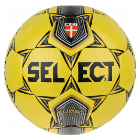 SELECT SUPER BALL SUPER YEL-BLK