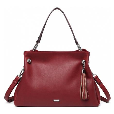 Dámská kabelka Tamaris Eweny - červená