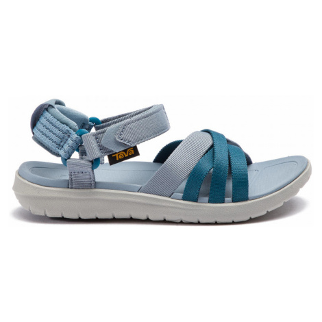 Teva Sanborn Sandal L, tmavomodrá Dámské sandále