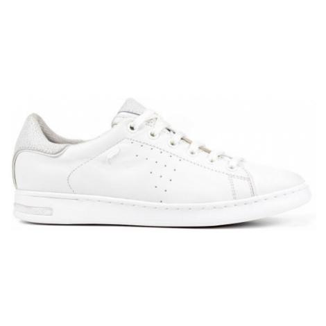 Geox D JAYSEN bílá - Dámská volnočasová obuv