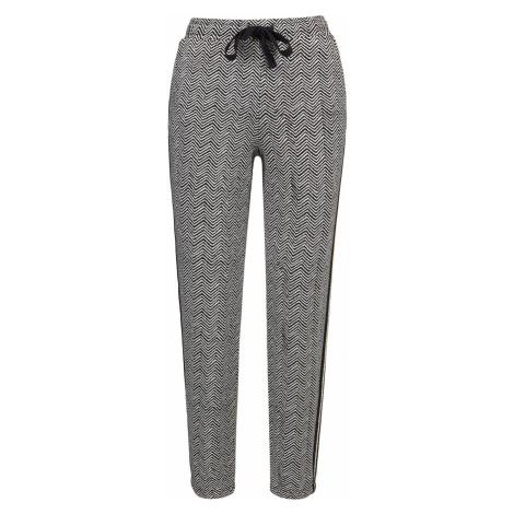 Kalhoty Deha EASY šedá