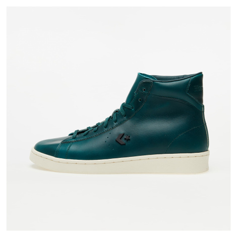 Converse Pro Leather Lyons Blue/ Egret/ Sea Moss