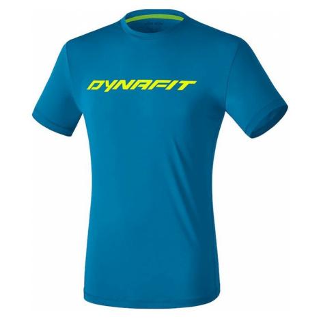 Pánské triko Dynafit Traverse 2 M S/S Tee