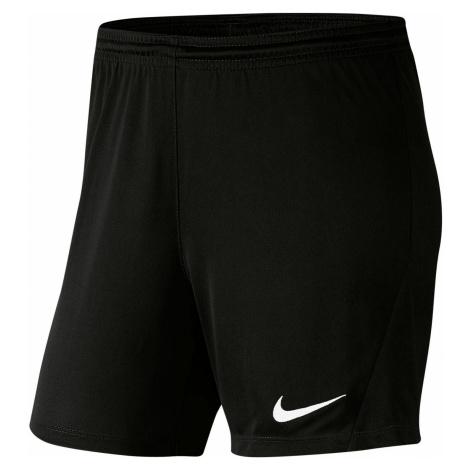 Dámské šortky Nike Dri-Fit Park III Černá