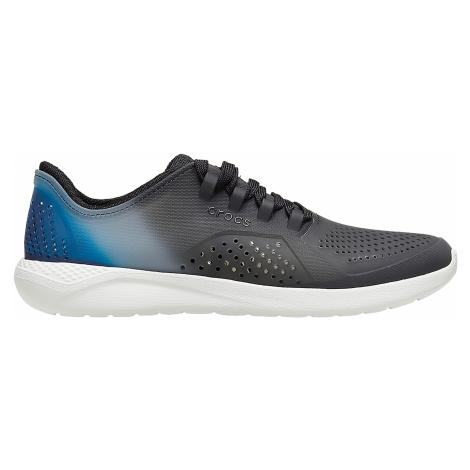 Crocs LiteRide Color Dip Pacer M Black/Almost White M9