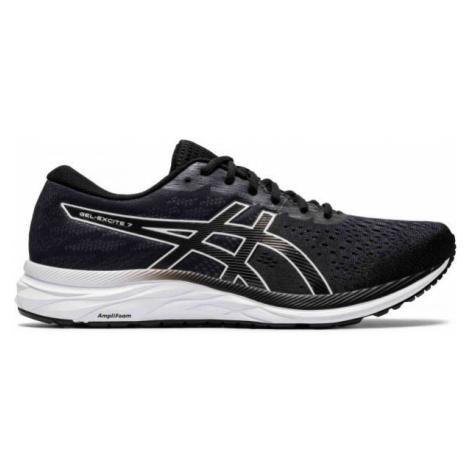 Asics GEL-EXCITE 7 černá - Pánská běžecká obuv