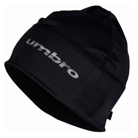 Umbro WIND černá - Zimní čepice