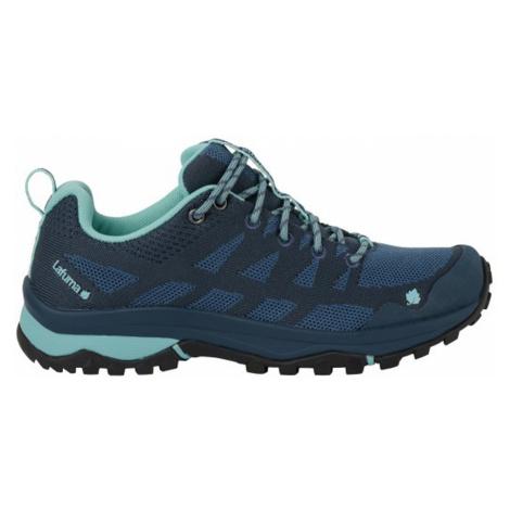 Lafuma Shift knit, modrá Dámské boty