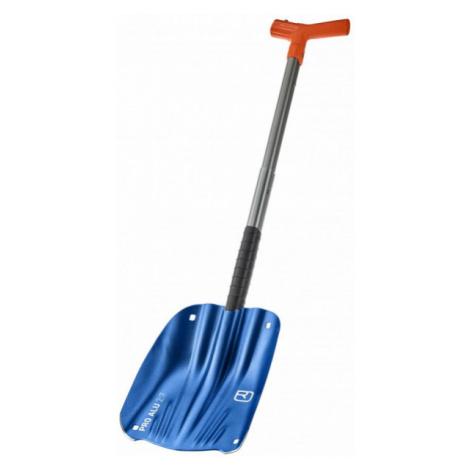 Lopata Ortovox Shovel Pro Alu III safety blue