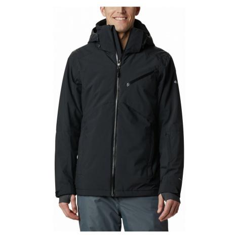 Bunda Columbia Powder 8's™ Jacket M - černá