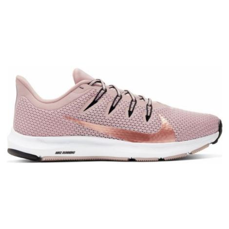 Nike QUEST 2 bílá - Dámská běžecká obuv