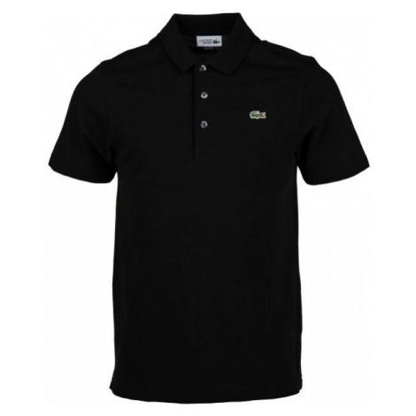 Lacoste MEN S/S POLO černá - Pánské polo tričko