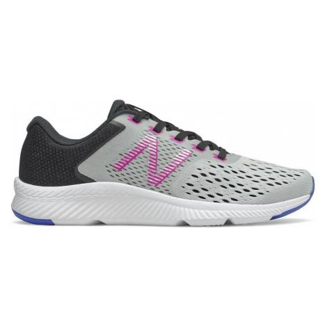 Dámská běžecká obuv New Balance WDRFTCG1 Šedá / Růžová