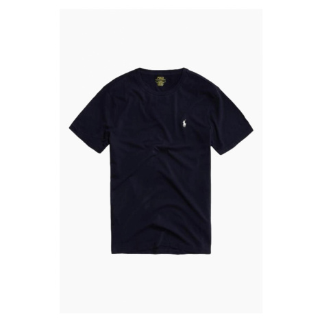 Polo Ralph Lauren tričko - tmavě modré