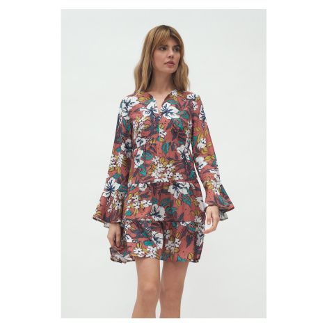 Nife Woman's Dress S175