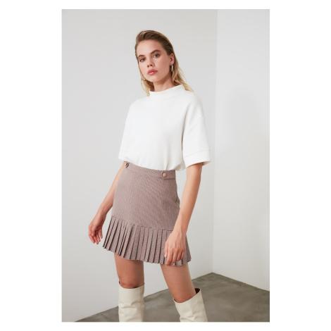 Dámská sukně Trendyol Pylon