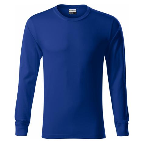 RIMECK Resist LS Uni triko s dlouhým rukávem R0505 královská modrá
