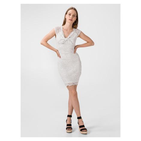 Vesta Šaty Guess Bílá