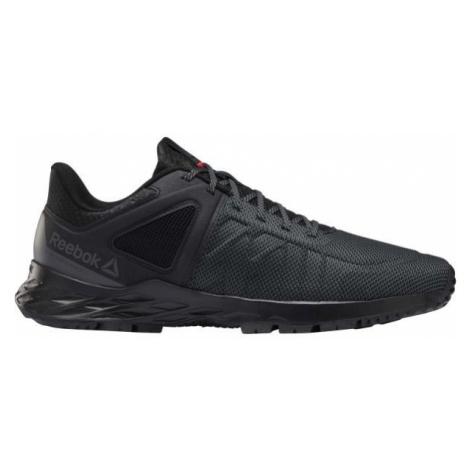 Reebok ASTRORIDE TRAIL 2.0 černá - Pánská volnočasová obuv