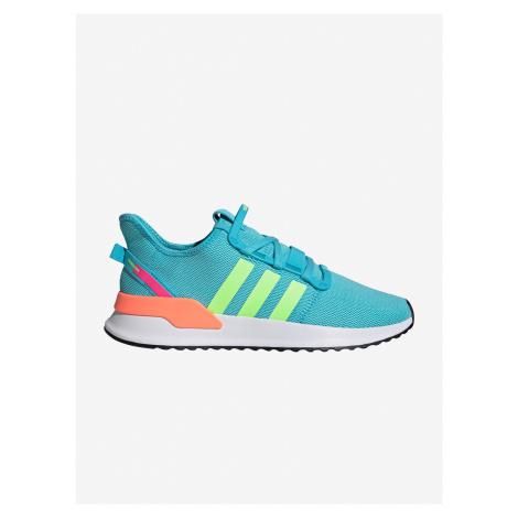 U_Path Run Tenisky adidas Originals Modrá