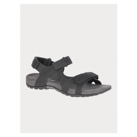 Sandály Merrell Sandspur Rift Strap Černá