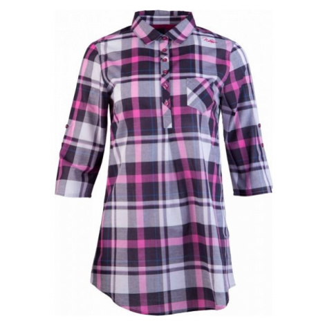 Willard VANDA růžová - Dámská košile