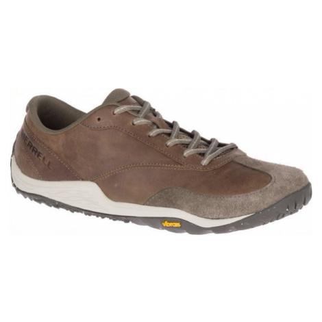Merrell TRAIL GLOVE 5 LTR 066203 Hnědá obuv