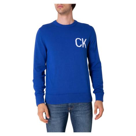 Calvin Klein Mikina Eo/ Ck Logo Swtr, Cg5