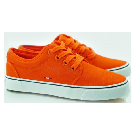 Boty Smith´s 1014 orange Smith's