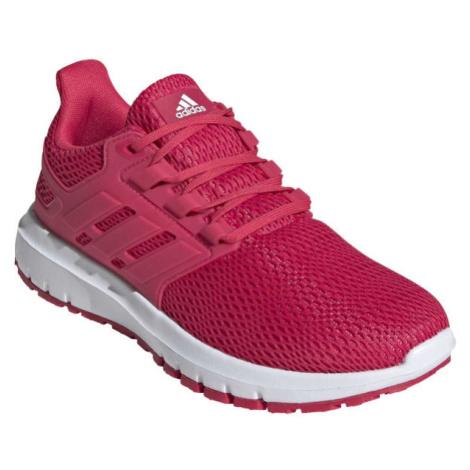 adidas ULTIMASHOW růžová - Dámská běžecká obuv