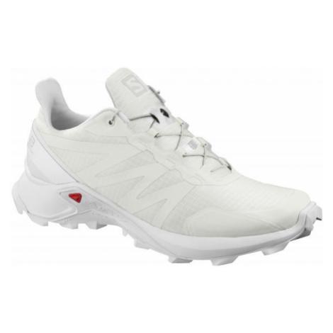 Salomon SUPERCROSS W bílá - Dámská běžecká bota