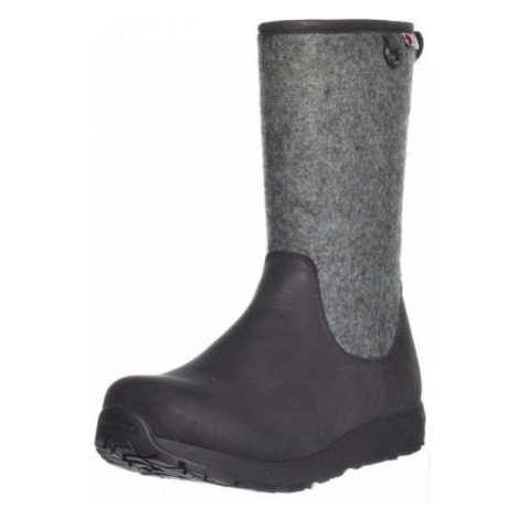 Ice Bug GROVE W MICHELIN WIC WOOLPOWER černá - Dámské zimní boty