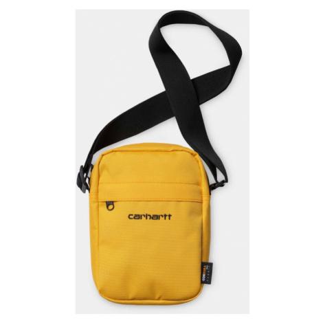 TAŠKA CARHARTT Payton Shoulder Pouch - žlutá Carhartt WIP